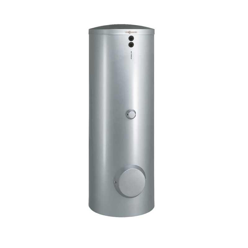 Vitocell 100-b water heater - Greenwood Heating & Air