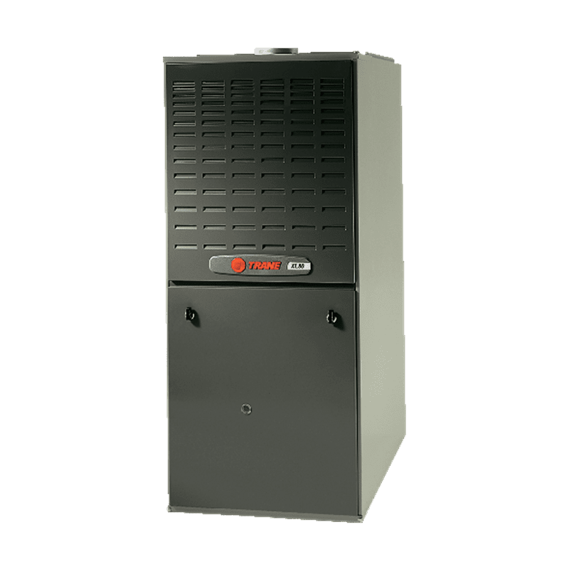 TRANE Furnace replacement option