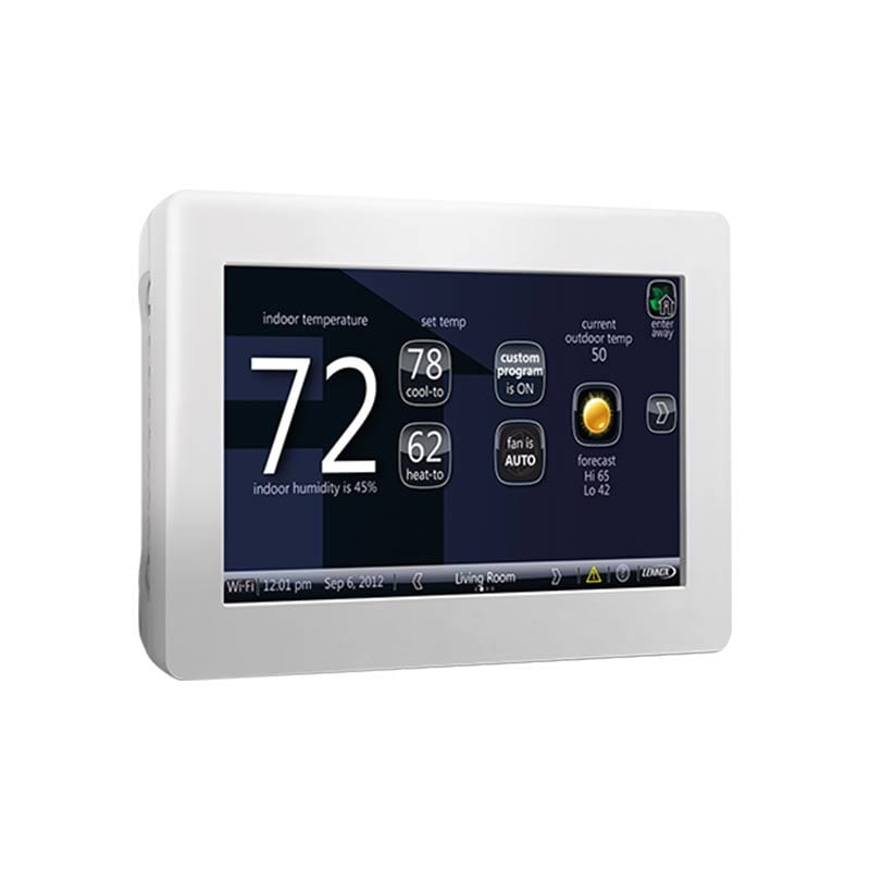 Icomfort wifi thermostat - Greenwood heating & Air