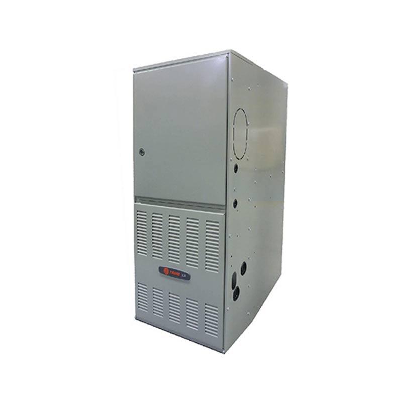 Xb90 Trane Gas Furnace Greenwood Heating And Air