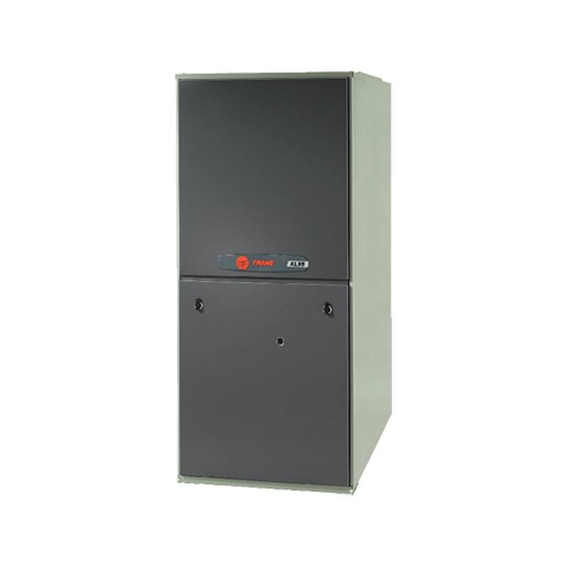 Xl95 Furnace - Greenwood Heating & Air