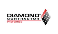 Diamond contractor preferred - Greenwood Heating & Air