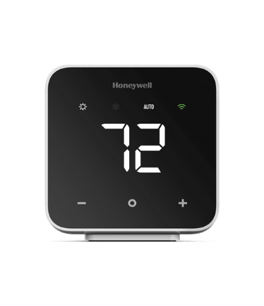 Honeywell thermostat - Greenwood Heating & Air