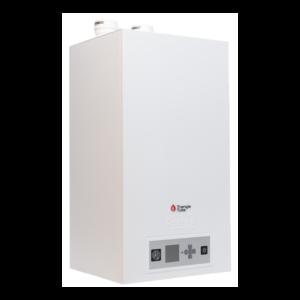 Triangle Tube Boiler - Greenwood Heating & Air
