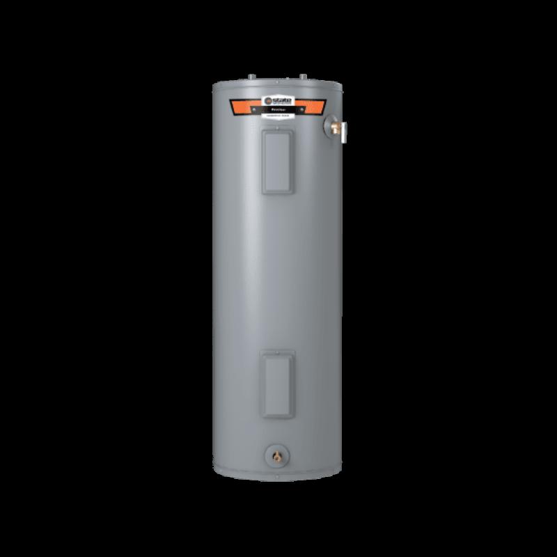 proline standard electric tall water heater